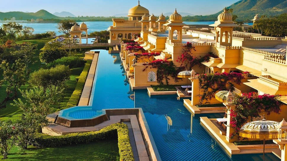 India's Luxury Hotels